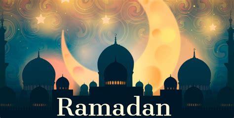 Ramadan Fasting Calendar 2018