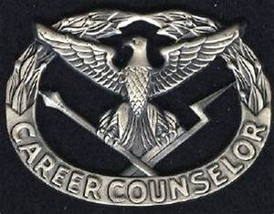 Navy Counselor Other Badges