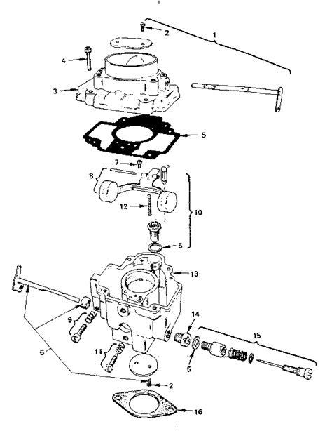 Onan Carb Diagram by B48g Onan Part Diagram Downloaddescargar