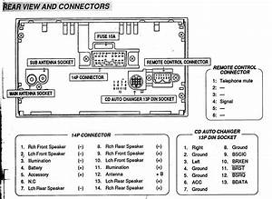 31 Toyota Fujitsu Ten 86120 Wiring Diagram