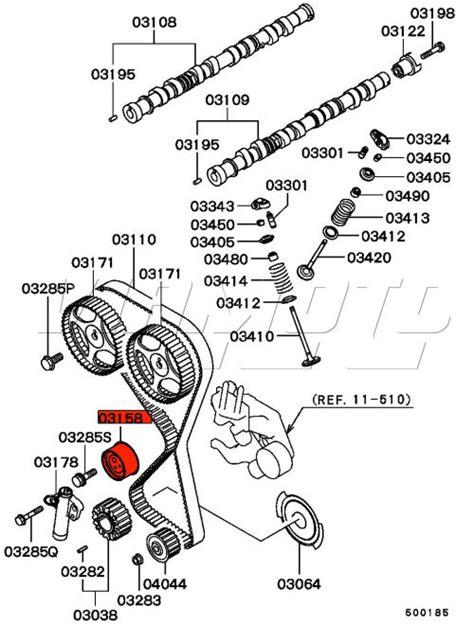 Viamoto Car Parts Mitsubishi Lancer Evo Cta
