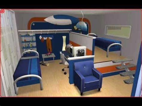 sims  bedroom ideas youtube