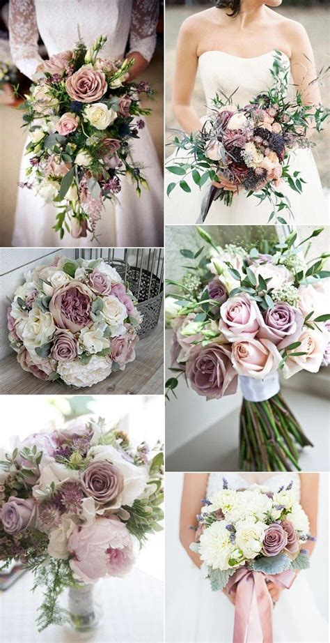 Trending 25 Stunning Mauve Wedding Color Ideas Oh Best