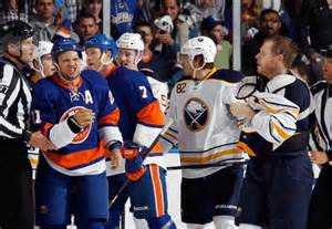 Islanders fall to Sabres 4-3 in shootout loss at home - NY ...