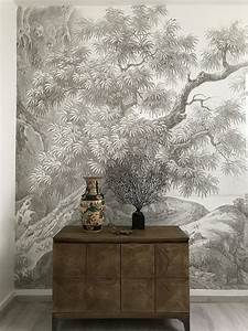 Papier Peint Ananbo : galerie ananb papiers peints panoramiques papier peint panoramique papier peint ~ Melissatoandfro.com Idées de Décoration