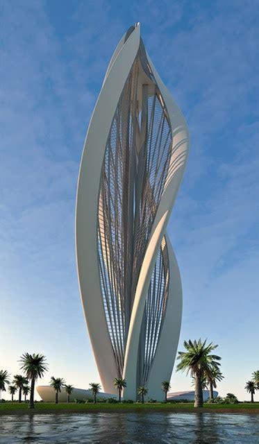 interesting building designs   world