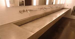 Concrete Sinks and Vessels - The Concrete Network