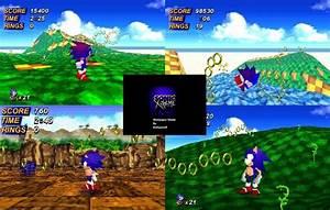 Wallpaper Gift for Sega Saturn Fans - Classic Gaming ...