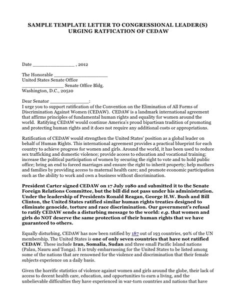 sle letter to senator letter to congressman template 28 images sle letter to