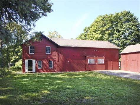 6 Barn Homes For Sale Across America