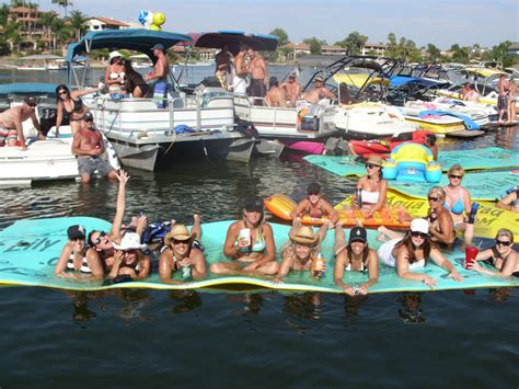 Lily Pads For Boats by About Aqua Lily Floating Foam Pads