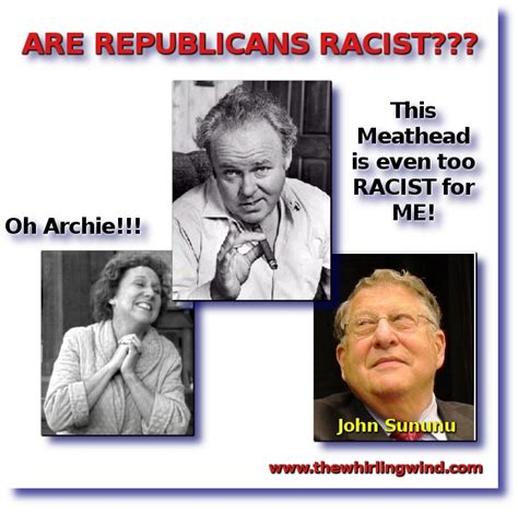 Archie Bunker Memes - archie bunker racist republicans meme the whirling windthe whirling wind