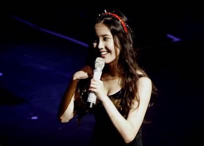 Iu Idol Korea