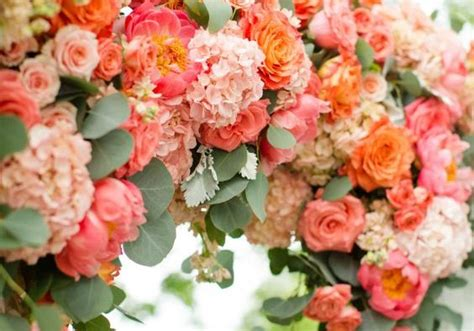 top tips  droop  wedding bouquets wedding flowers