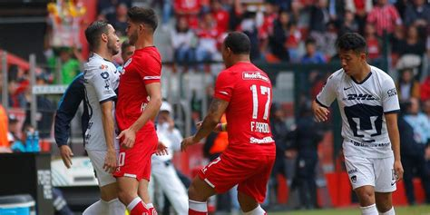 FINAL: Pumas 1-0 Toluca por la Liga MX | Dale Pumas