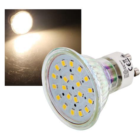 led strahler gu10 led strahler spot leuchtmittel gu10 230v mr16 120 176 3w 280lm licht le