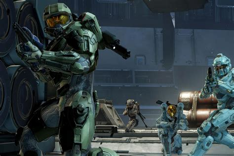 Halo Developer Offers Hope That Halo 5 Guardians Could