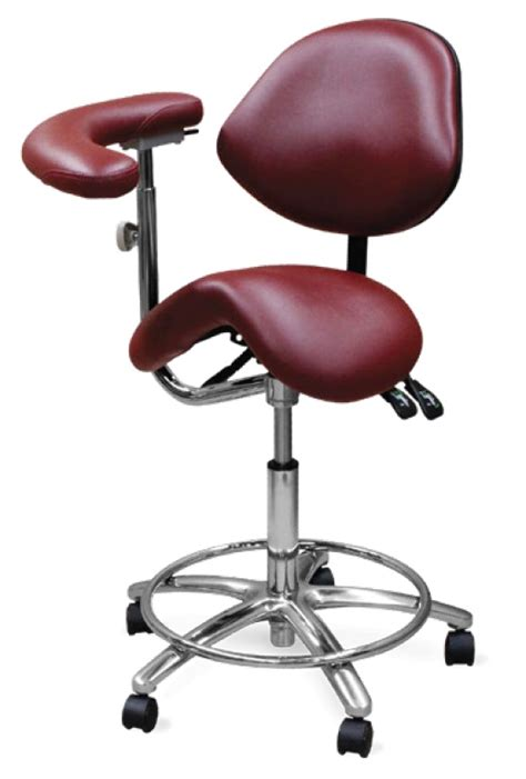 Dental Assistant Saddle Chairs by Dental Assistant Stools