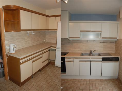 comment peindre meuble cuisine simple repeindre meuble de cuisine sans poncer meuble de