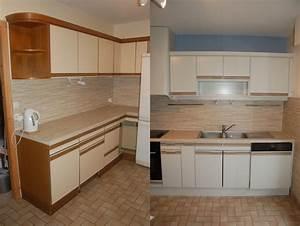 rajeunir sa cuisine elegant relooking rajeunir sa maison With rajeunir un meuble en bois