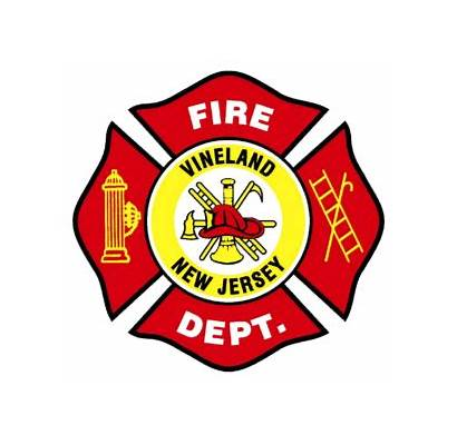 Fire Department Nj Vineland Forms Prevention Headquarters