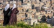 In This City: Amman - Arab World Media