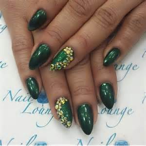 Pointy nail ideas you must have pretty designs