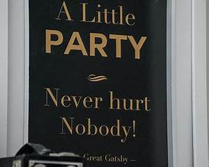 Great Gatsby Co... Useful Gatsby Quotes
