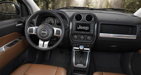 jeep compass 2016 interior 2016 jeep compass overview the news wheel