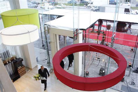 L'enseigne «meubles Mezghani» Inaugure Son Nouveau