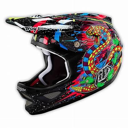 Troy Helmet Lee Designs D3 Carbon Helmets
