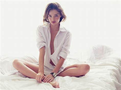 Petit Choufleur Style Icon Miranda Kerr