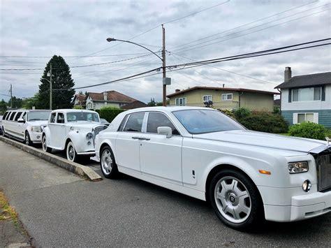 Limousine Rental by Limousine Rental Vancouver Vancouver Limo Rental