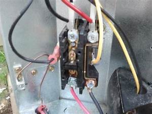 Noise In The Contactor Relay In My A  C Unit Outside