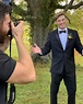 See Photos From The O.C. Star Chris Carmack's Wedding | E ...