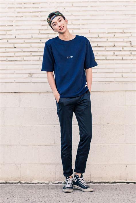 The 25+ best Korean fashion men ideas on Pinterest | Korean men style Men street wear and ...