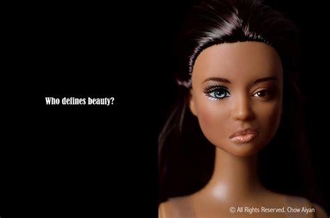 Beauty Is Not A Duty