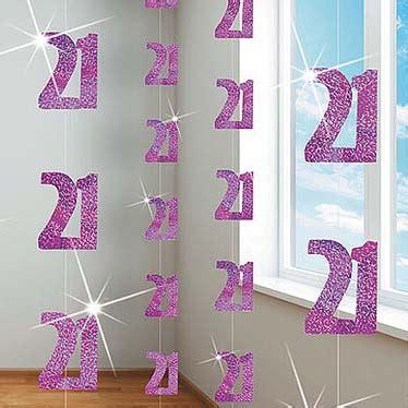 21st birthday decorations 21st birthday themes ideas supplies