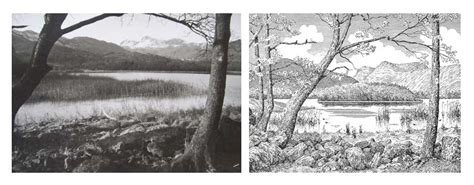 The Wainwright Society :: A Second Lakeland Sketchbook