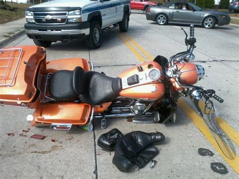 17 Best Images About Motorcycle Accidents On Pinterest