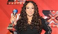 Melanie Amaro: Respect is Not 'First' Single - Singersroom.com