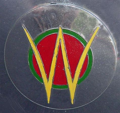 willys overland logo american cars