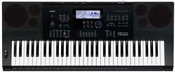 Casio CTK-6200 Portable Electronic Keyboard, 61-Key | zZounds