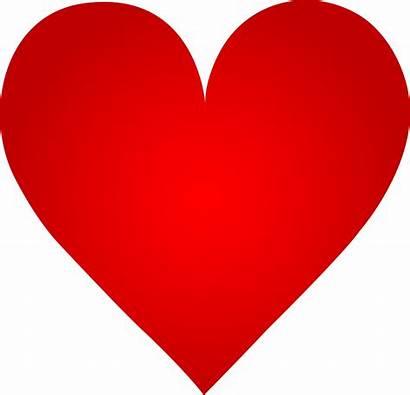 Heart Hearts Cartoon Clip Clipart Cliparts Library