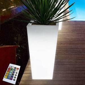 Eclairage Exterieur Telecommande Leroy Merlin : pot lumineux exterieur ~ Dailycaller-alerts.com Idées de Décoration