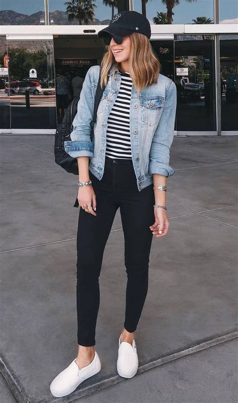 how to wear comfy shoes 40 best outfits ideas of 2018