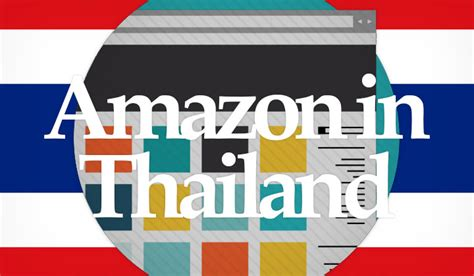 thailand amazon lazada alternative english shopping steer unlike commerce decided giant based west