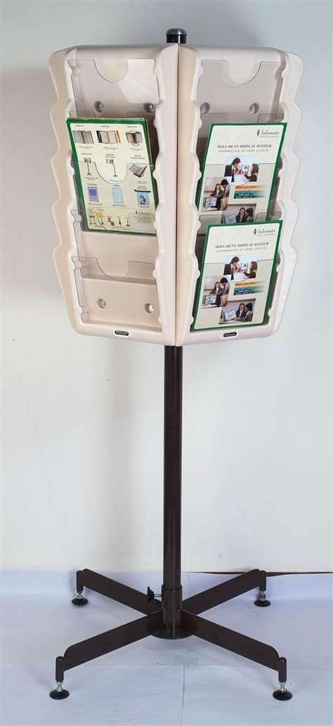 document display stand
