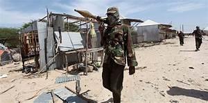 Kenya Westgate Mall Attack: What Is Al-Shabab? - ABC News