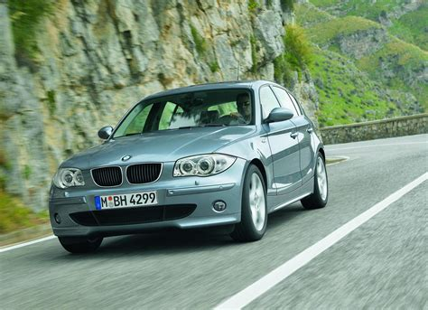 best bmw 135i 2006 bmw 1 series review top speed